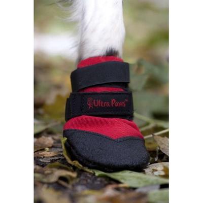 АНТ Ботинки для собак Ultra Paws Durable Dog Boots( 4 шт) водонепроницаемые (фото, вид 3)