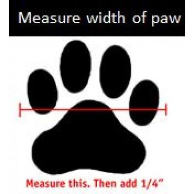 АНТ Ботинки для собак Ultra Paws Durable Dog Boots( 4 шт) водонепроницаемые (фото, вид 7)