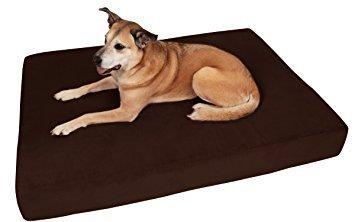 АНТ Ортопедический лежак для крупных собак, размер L, XL, 2XL (фото, вид 2)