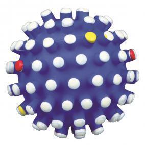 TRIXIE Игрушка для собак Мяч - мина d 6,5 см, винил (фото, вид 2)