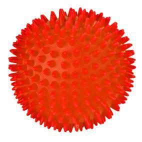 TRIXIE Игрушка Мяч игольчатый d 10,0 см, винил (фото, вид 1)