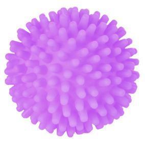 TRIXIE Игрушка Мяч игольчатый d 10,0 см, винил (фото, вид 2)