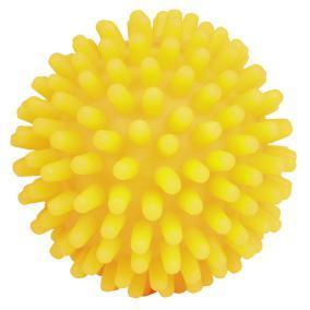TRIXIE Игрушка Мяч игольчатый d 10,0 см, винил (фото, вид 3)