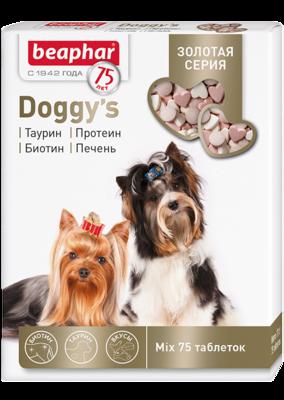 Beaphar Витамины DOGGY`S MIX для собак (фото, вид 1)