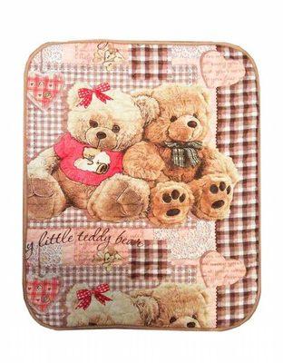 Show Dog Многоразовая пеленка для животных, цвет в ассортименте (фото, вид 1)