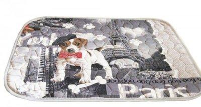 Show Dog Многоразовая пеленка для животных, цвет в ассортименте (фото, вид 2)