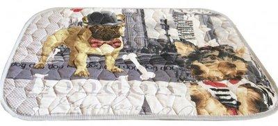 Show Dog Многоразовая пеленка для животных, цвет в ассортименте (фото, вид 3)