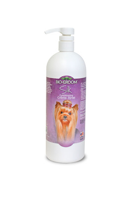 Bio-Groom Silk Conditioner(Шелковый кондиционер) (фото, вид 1)