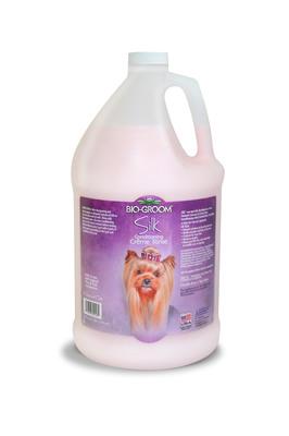 Bio-Groom Silk Conditioner(Шелковый кондиционер) (фото, вид 2)