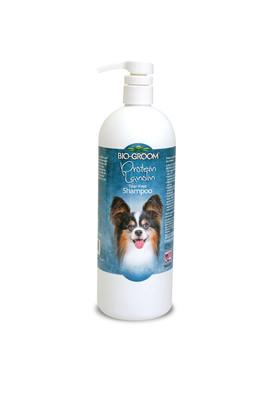 Bio-Groom Protein-Lanolin Shampoo(Протеин-ланолин шампунь) (фото, вид 1)