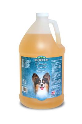 Bio-Groom Protein-Lanolin Shampoo(Протеин-ланолин шампунь) (фото, вид 2)