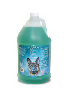 Bio-Groom Extra Body Shampoo Шампунь для объема шерсти (фото, вид 1)