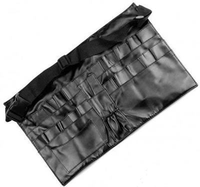 АНТ Сумка для грумера поясная, черный цвет, 30х30см (фото, вид 3)