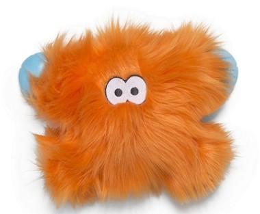 WestPaw Zogoflex Rowdies игрушка плюшевая для собак Fergus 24 см (фото, вид 1)