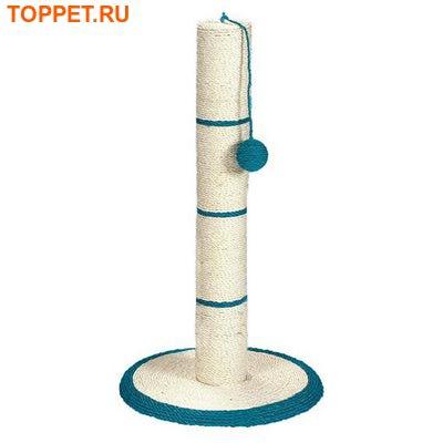 TRIXIE Когтеточка на подставке 50 см. (фото, вид 2)