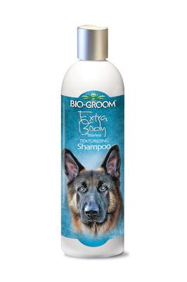 Bio-Groom Extra Body Shampoo Шампунь для объема шерсти (фото)