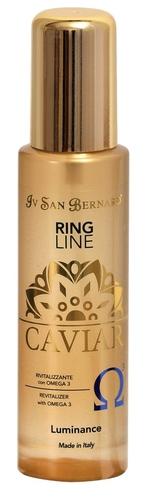 IV SAN BERNARD Caviar Luminance Средство для восстановление окраса 100 мл