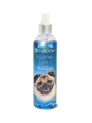 Bio-Groom Waterless bath Shampoo(Шампунь без смывания) (фото)