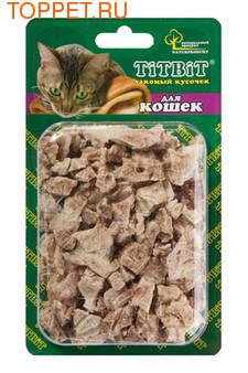 ТИТБИТ Легкое говяжье для кошек -Б2-М