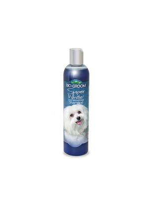 Bio-Groom Super White Shampoo(Супербелый шампунь) (фото)