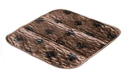 V.I.Pet Пеленка впитывающая многоразовая, размер 53х53см (фото)