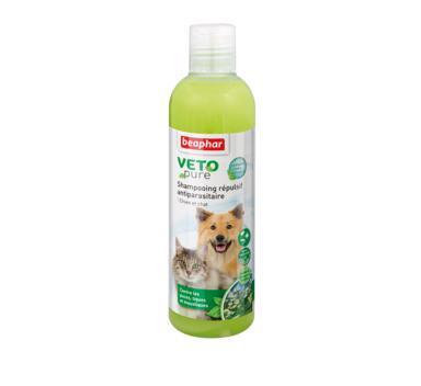 Beaphar BIO шампунь для собак и кошек от блох 250 мл (фото)