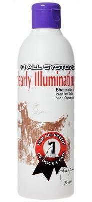 # 1 All Systems Clearly Illuminating Shampoo суперочищающий шампунь для блеска