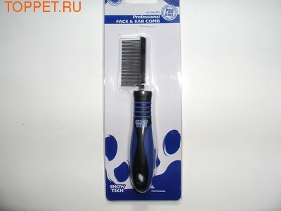 SHOW TECH Расческа для области глаз и усов Eye Comb