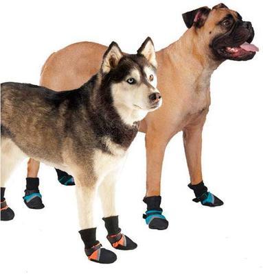 АНТ Ботиночки-носочки Guardian Gear для крупных собак, р.S, M, L (фото)