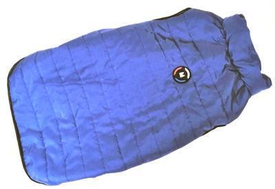 LifeDog Попона для крупных пород собак, размер 7XL, синий василек (фото)