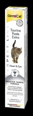 Gimborn GIMCAT EXPERT LINE Таурин Паста для кошек 50 г