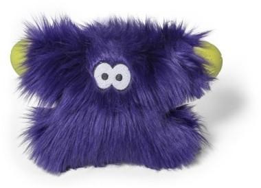 WestPaw Zogoflex Rowdies игрушка плюшевая для собак Fergus 24 см (фото)