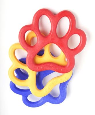 Игрушка для собак ORMA, резина, цвета в ассортименте