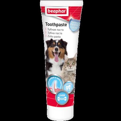 Beaphar DOG-A-DENT зубная паста (100г)