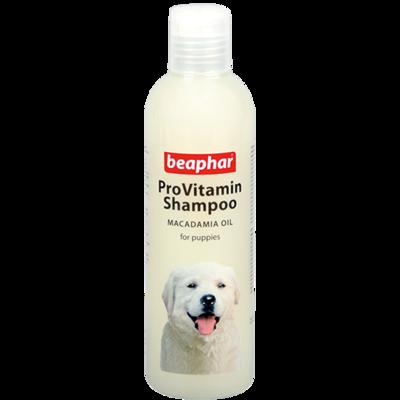 Beaphar Pro Vit Macadamia Oil шампунь для щенков с чувствительной кожей с маслом австралийского ореха 250мл