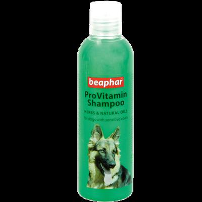 Beaphar PRO Vitamin Шампунь провитаминный для собак с чувствительной кожей (250 мл)