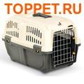 MPS Пластиковая переноска для собак SKUDO