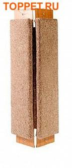 Паладинка Когтеточка ковровая с пропиткой угловая
