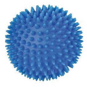 TRIXIE Игрушка Мяч игольчатый d 10,0 см, винил (фото)