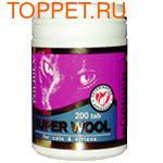 Polidex Super Wool для кошек 200таб
