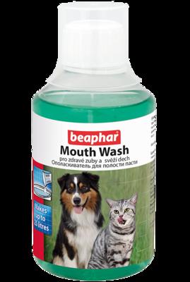 Beaphar Mouth Wash Жидкость для чистки зубов 250мл