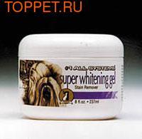 "# 1 All Systems Super Whitening gel Гель ""Супер вайтенинг"" для отбеливания шерсти 237мл"