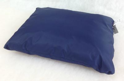 Бобровый дворик Лежак-подушка для собак из прочного нейлона (фото)