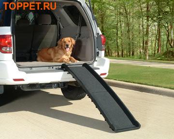 Solvit Пандус для собак UltraLite, размер 157х41х10 см (фото)