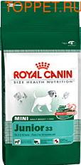 Royal Canin Для щенков мелких пород, сух.