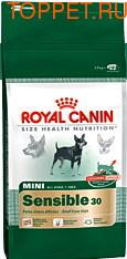Royal Canin Для собак мелких пород, привередливых в еде, сух.