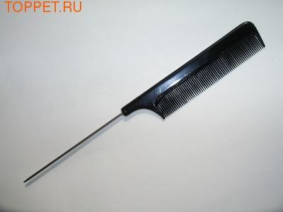 SHOW TECH Расческа для топ-кнотов со спицей Needle Comb
