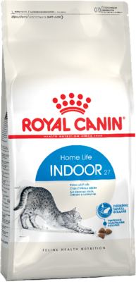 Royal Canin Сухой корм для кошек, живущих в помещении от 1года до 7 лет