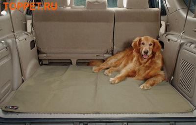 Solvit Чехол в багажник автомобиля, 123х127см