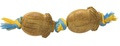 Petstages Игрушка для собак Dogwood Желудь маленький